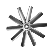 Aerovent Adjustable Pitch Propellers