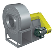 Aerovent Centrifugal Blowers