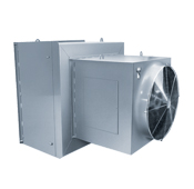 Aerovent Filtered Supply Fans