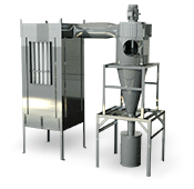 AGET Dust Collectors